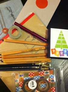 The making for beautiful wrapping and gifting